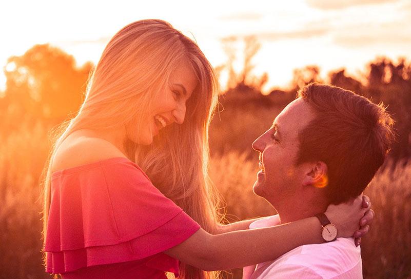 Chronique d'une belle histoire d'amour sur GoDate.ca
