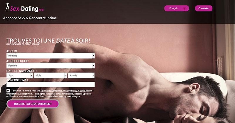 Sex-Dating- Vos avis_