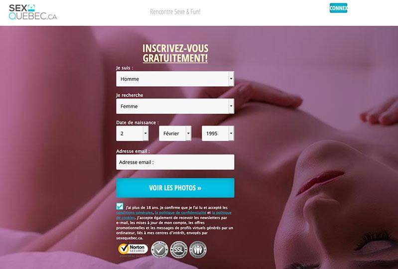 SexeQuebec.ca- Arnaque ou pas_