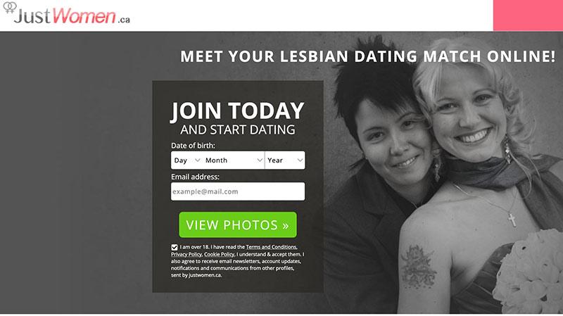lesbian lesbienne canada