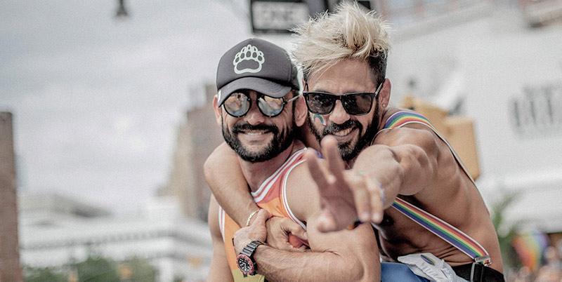 Un site de rencontre gay Montréalais!