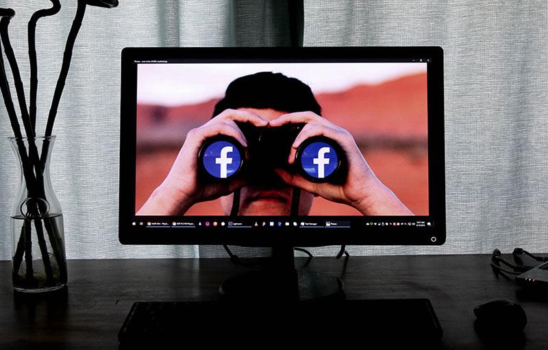 Comment draguer comme un pro sur Facebook _